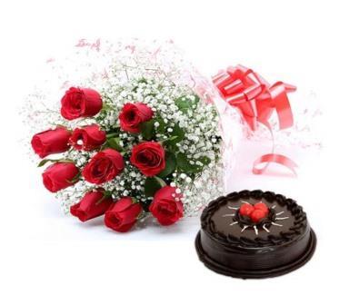 Cake Shop In Udaipur Online Florist